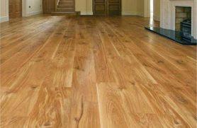 Sàn gỗ Sồi – Mỹ 01