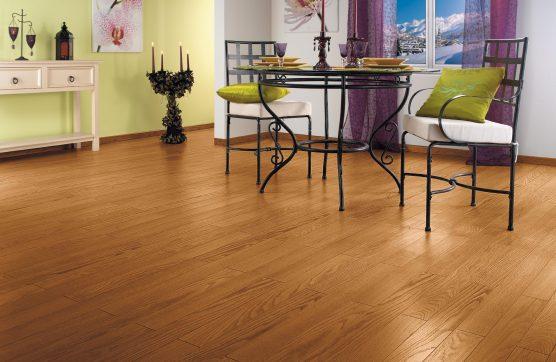 Sàn gỗ Sồi – Mỹ 03