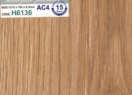 Sàn Gỗ Kronohome mã màu H6136