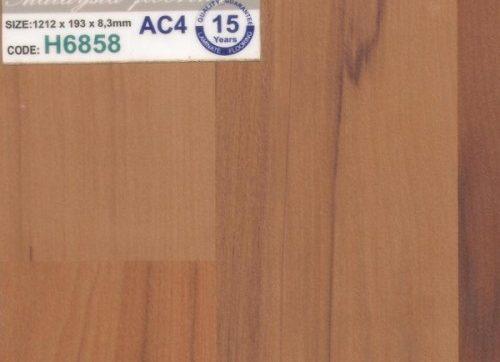 Sàn Gỗ Kronohome mã màu H6858