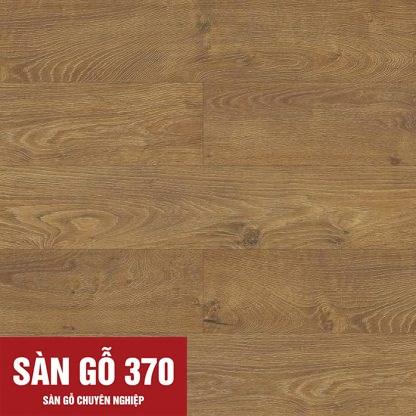 Sàn gỗ Kronopol D4912 Sồi nâu vàng
