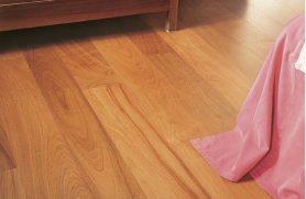 Sàn gỗ Gõ Đỏ ghép mặt