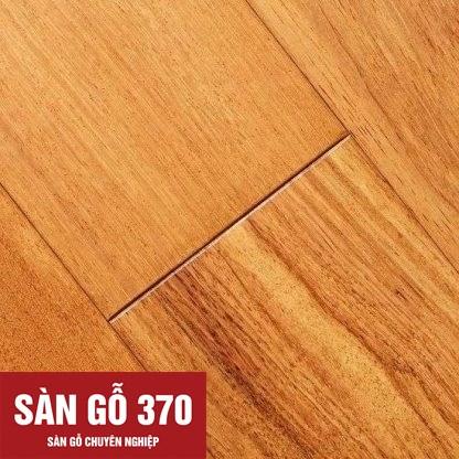 Sàn gỗ Gõ Đỏ Lào SoLid