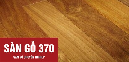 Sàn gỗ Lim Nam Phi