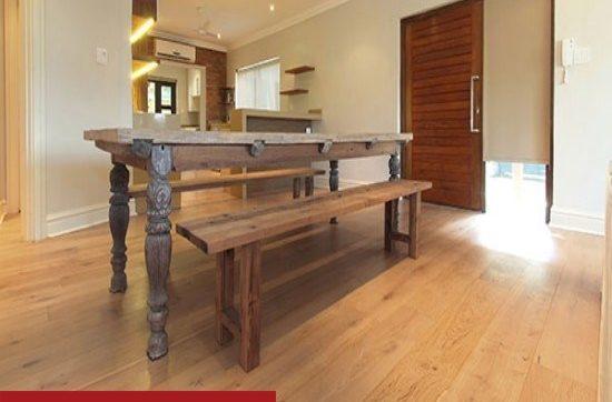 Sàn gỗ INOVAR IB 119