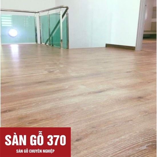 Sàn gỗ Janmi O128