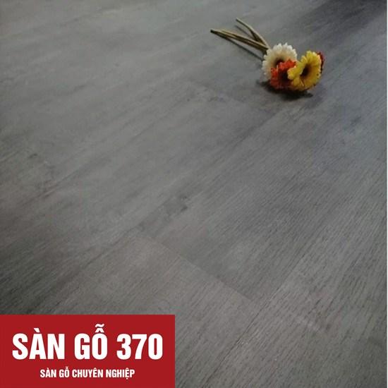 Sàn gỗ Janmi O137