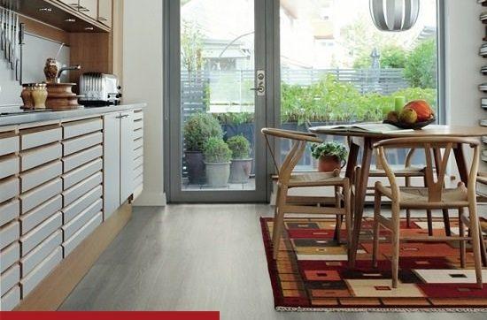 Sàn gỗ Pergo 03570 bản siêu to siêu dài