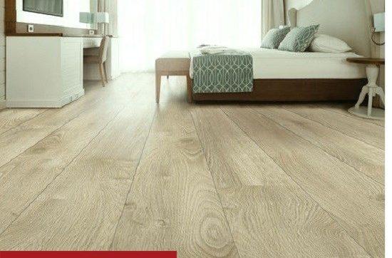 Sàn gỗ Robina o125 dòng 8mm hèm V