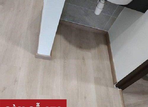 Sàn gỗ Robina o132 bản nhỏ