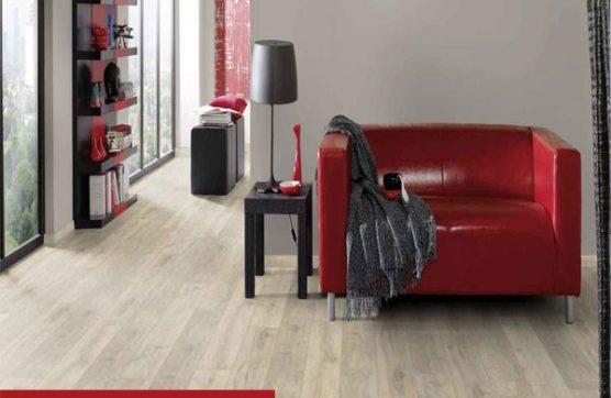 Sàn gỗ Alsafloor 162