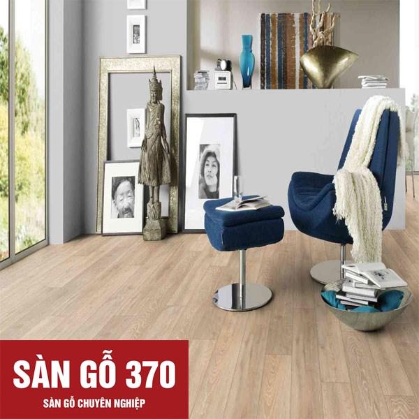 Sàn gỗ Alsafloor 450
