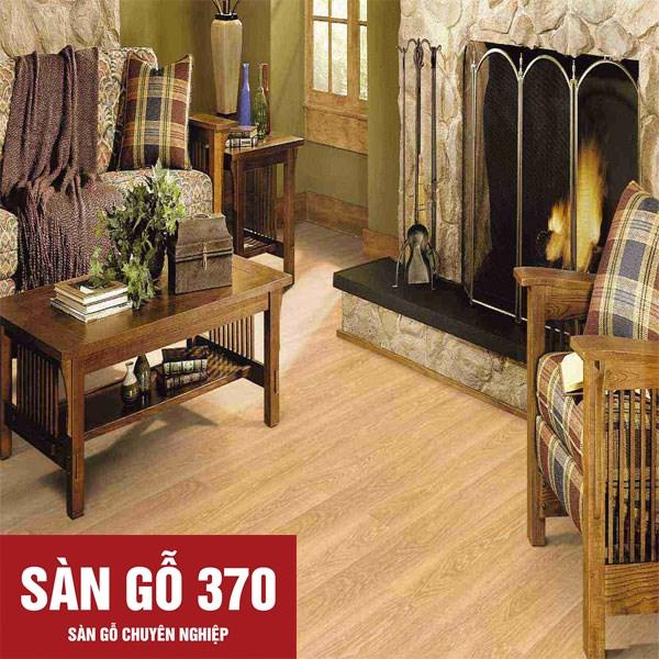 Sàn gỗ Alsafloor 470