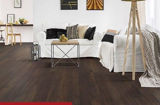 Sàn gỗ Chiu Liu solid