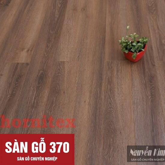 Sàn gỗ Hornitex 555 dòng 12mm