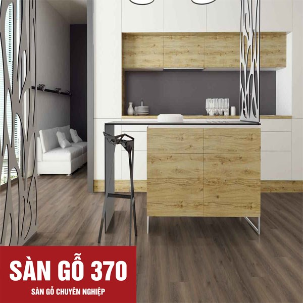 Sàn gỗ Kronopol Ba Lan D5384