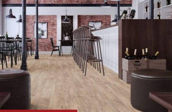 Sàn gỗ Kronopol D3081 bản siêu dài