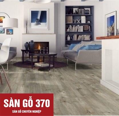 Sàn gỗ Kronopol D4905 Sồi xám
