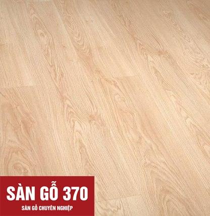 Sàn gỗ Robina O112 White