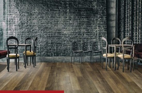 Sàn gỗ Pago EPS52