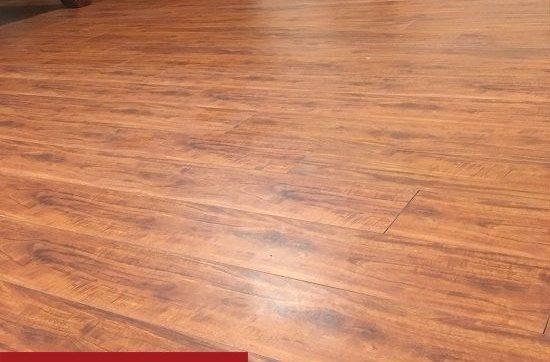 Sàn gỗ WILSON 6048