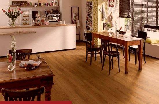 Sàn gỗ WILSON 661