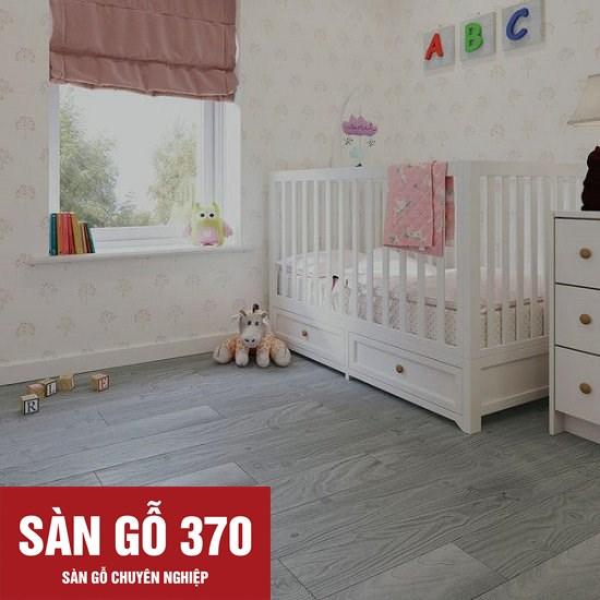 Sàn nhựa vân gỗ ThaiFlor S92