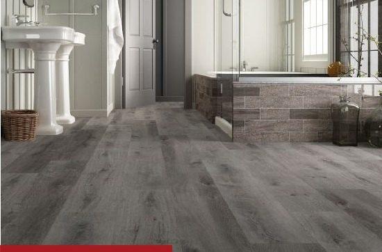 Ván sàn nhựa vân gỗ VFloor  406, 606
