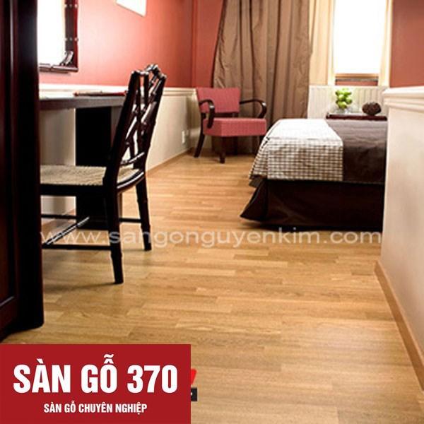 Sàn gỗ Newsky E401