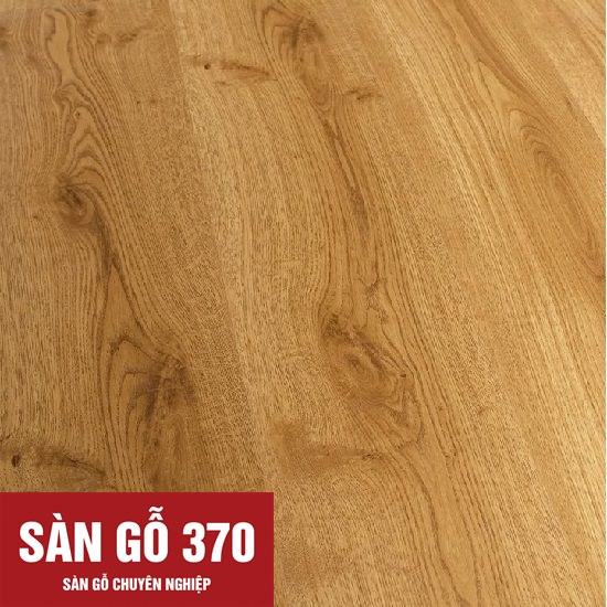 Sàn gỗ ThaiFlor E86 sồi vàng
