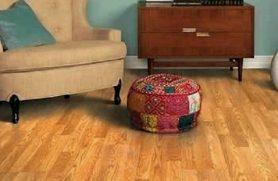 Sàn gỗ Thailife TL986 sồi vàng