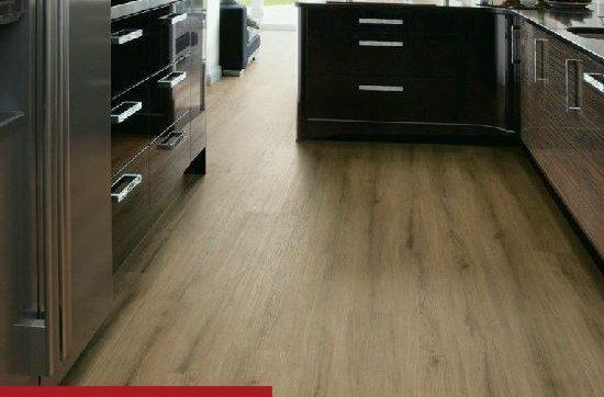 Sàn nhựa vân giả gỗ VFloor 408 608