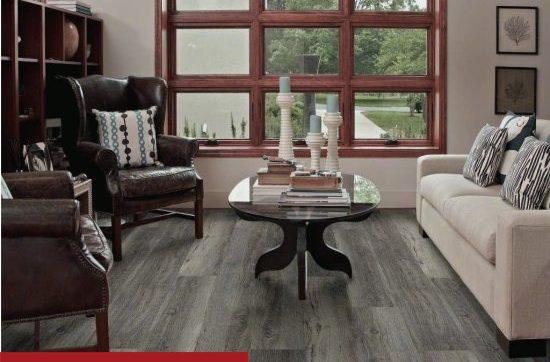 Sàn nhựa vân giả gỗ VFloor VP411