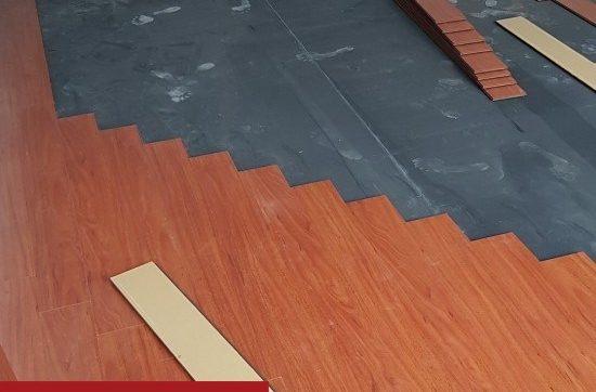 Sàn gỗ WILSON 2233
