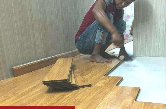 Sàn gỗ WILSON 2288