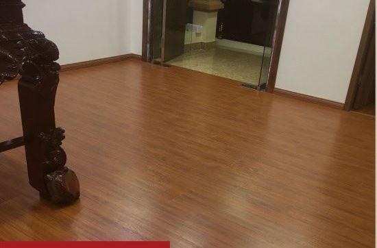 Sàn gỗ WILSON 3856