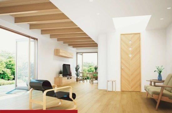 Sàn gỗ WILSON 665