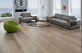 Vì sao sao ván sàn gỗ được nhiều người sử dụng