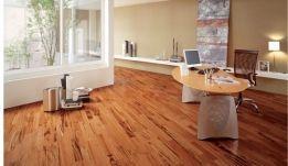 Cách khắc phục sàn gỗ công nghiệp bị kêu