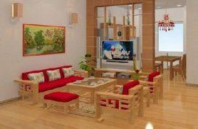 Sàn gỗ Robina – Chất lượng khẳng định thương hiệu